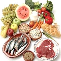 медицинская диета no 5