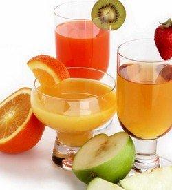 Что вы пьете на питьевой диете