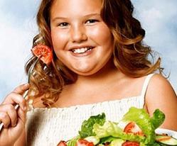 Быстрая диета для детей