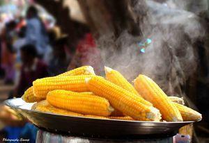 Калорийность кукурузы, полезные свойства - Полезные свойства кукурузы