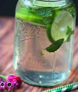 Похудение на воде диета для ленивых