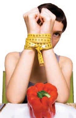 с чего начать правильное питание для похудения
