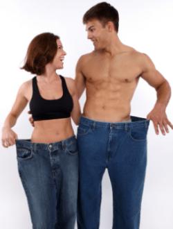 как похудеть без диет правильно питаясь