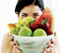 диета при сезонной аллергии