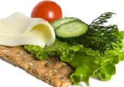 простой рацион питания для похудения