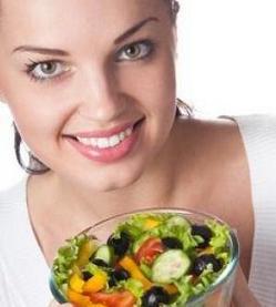 очищающие диеты для похудения меню